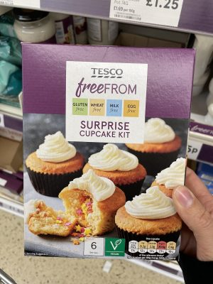 gluten free tesco finds 1