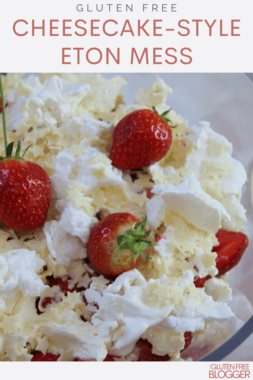 cheesecake eton mess recipe
