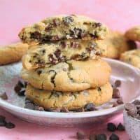 New York Cookies (Gluten Free)