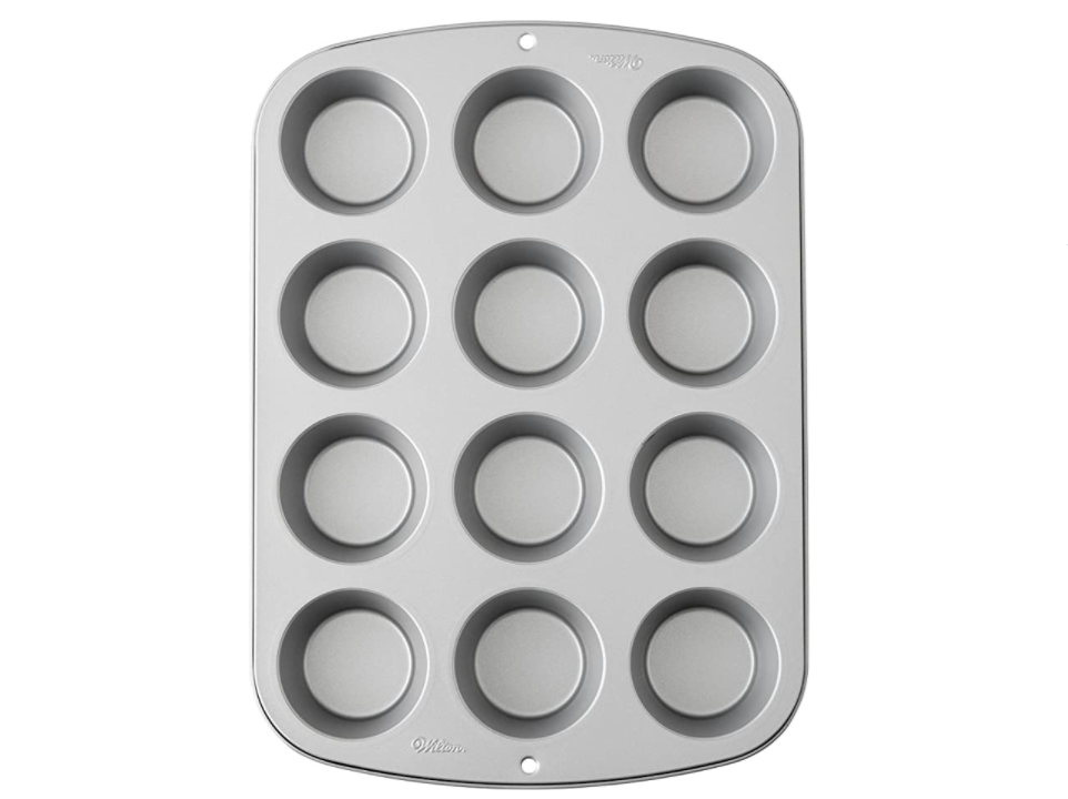 12-Hole Muffin Tin