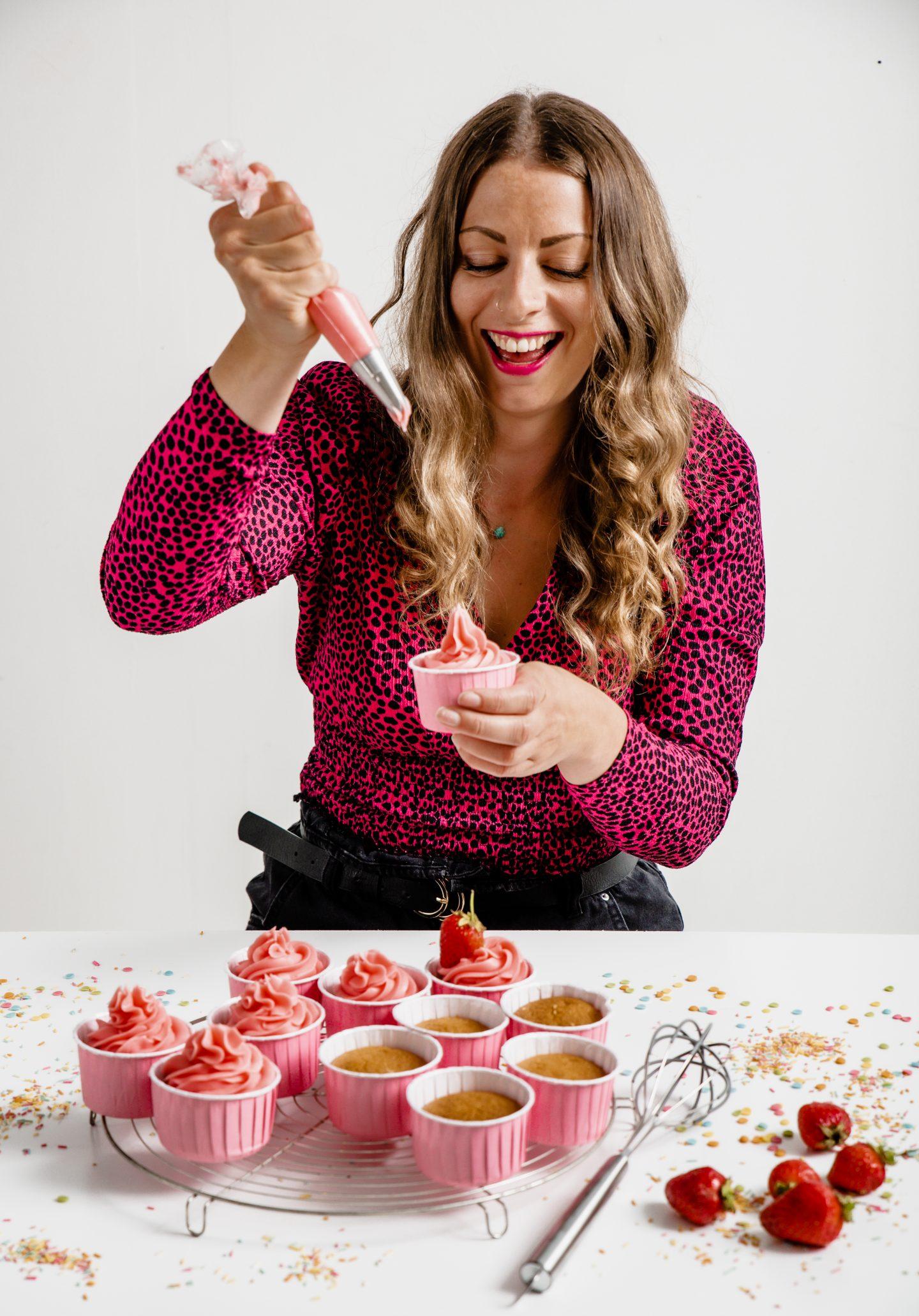 sarah howells the gluten free blogger