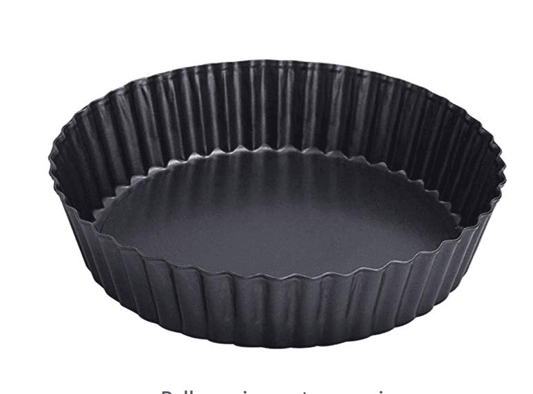 Deep 22cm Pie Dish