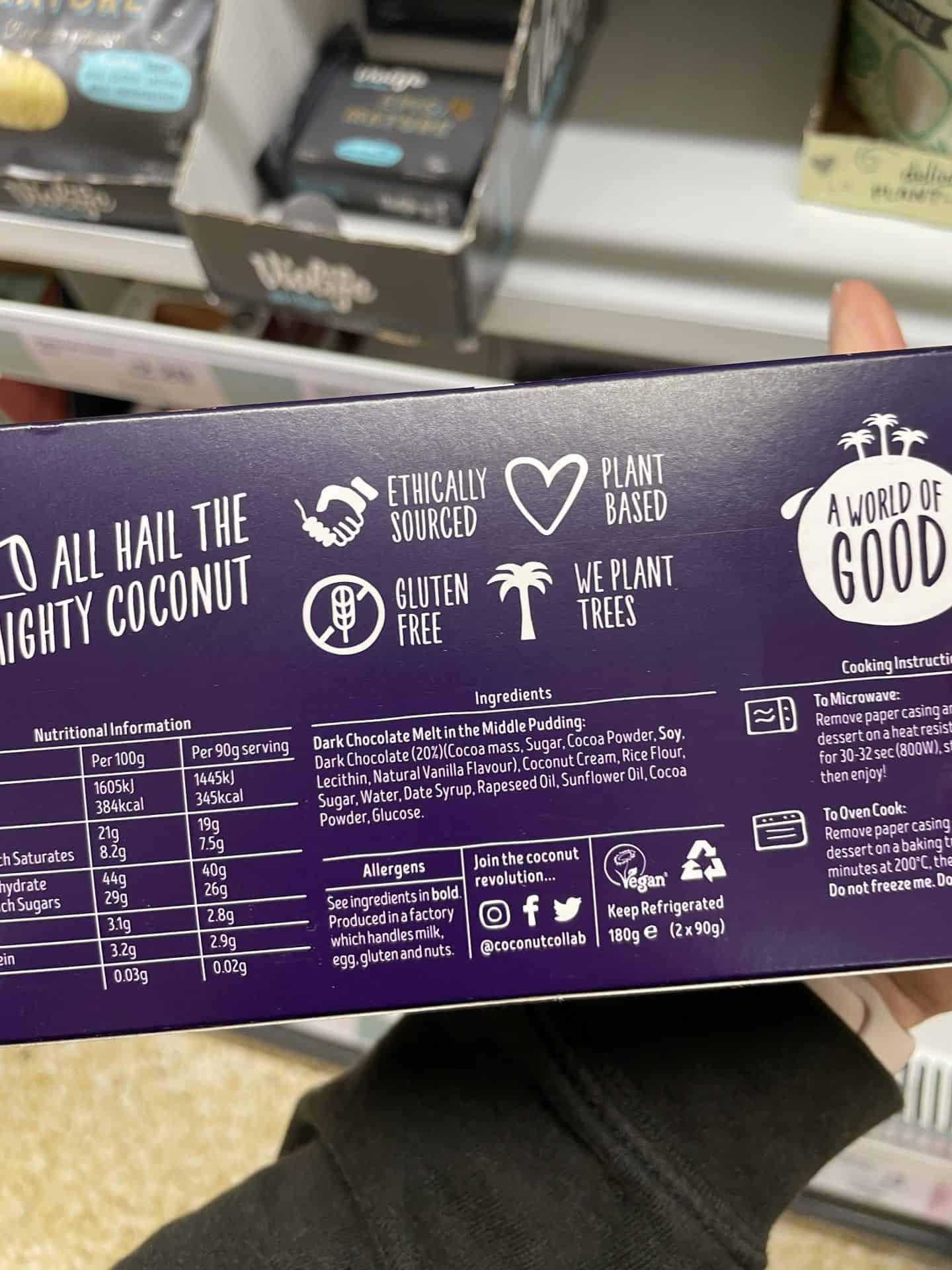may contain gluten warning coeliac 1